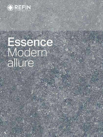 Essence Modern allure