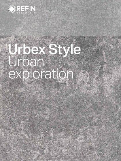 Urbex Style Urban exploration