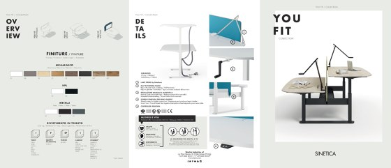 You Fit Collection