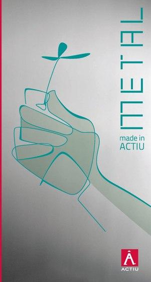 ACTIU | Metal Made In Actiu
