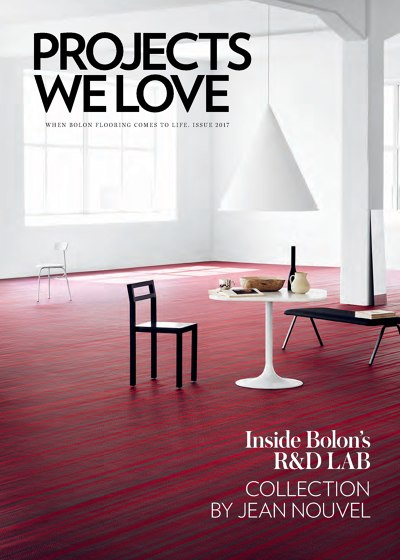Projects We Love | Issue 2017