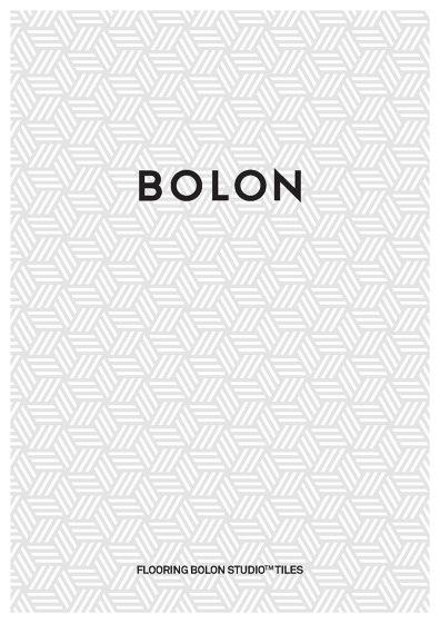 FLOORING BOLON Studio TILES