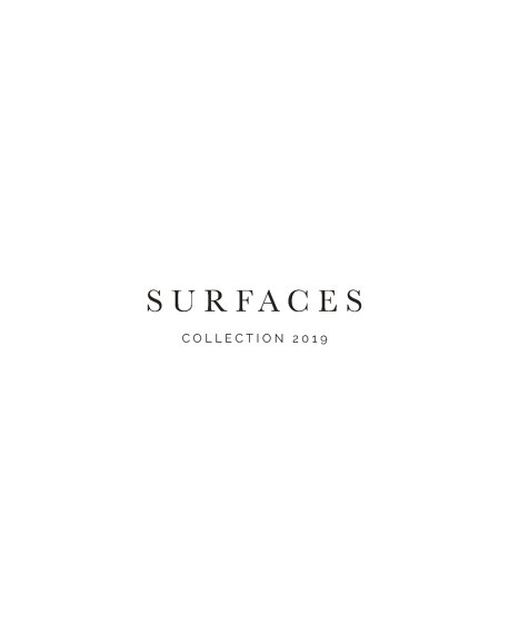 SURFACES COLLECTION