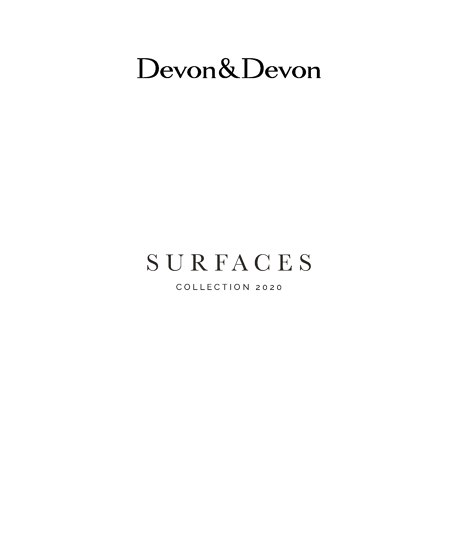 SURFACES FLOORING & WALL COVERING 2020