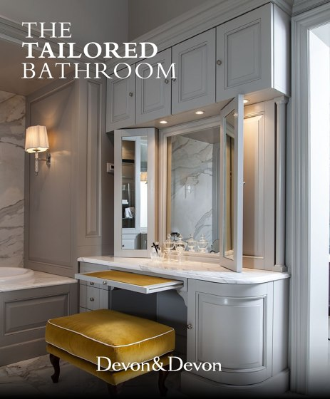 The Tailored Bathroom 2016