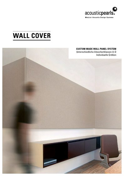 WALL COVER