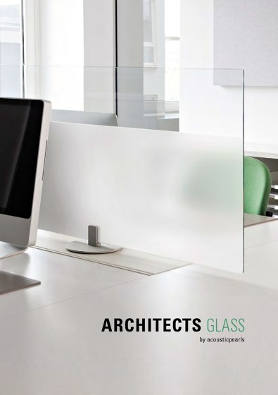 ARCHITECTS GLASS