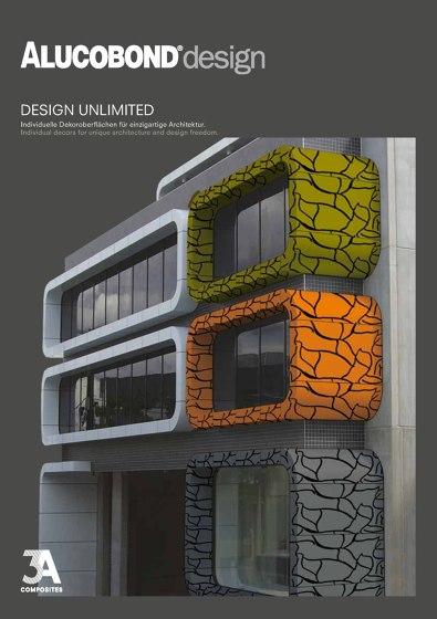ALUCOBOND® Design Unlimited