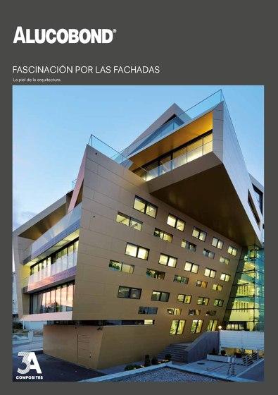 ALUCOBOND® Fascinación por las fachadas