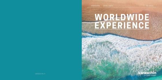 WORLDWIDE EXPERIENCE