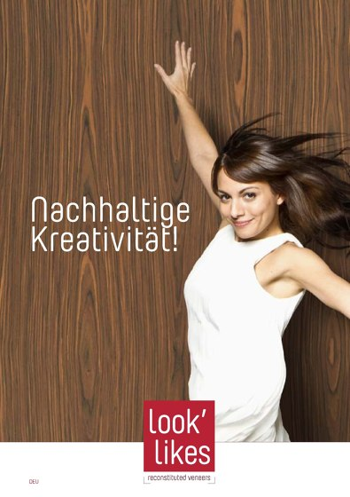Look Likes Catalog 2012 German