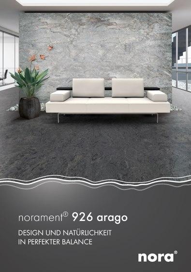 norament® 926 arago