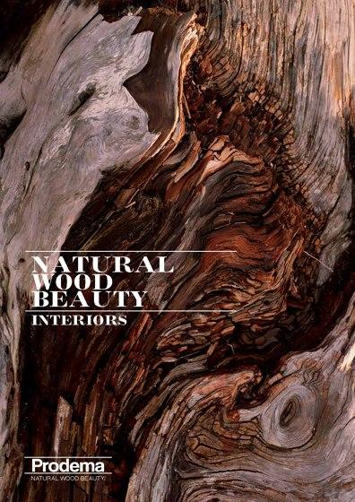 Interiors - Natural Wood Beauty