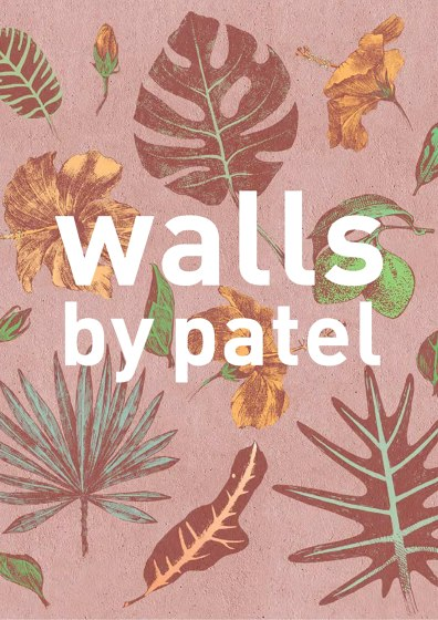 Walls by Patel I