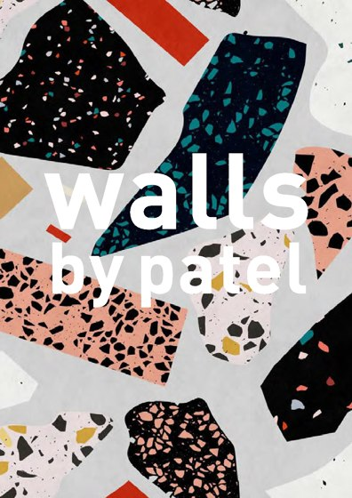 Walls by Patel II