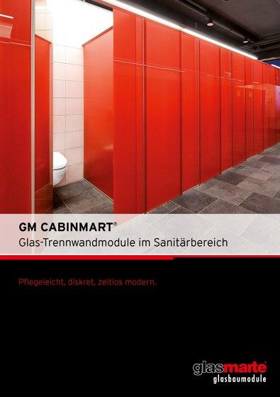 GM CABINMART®