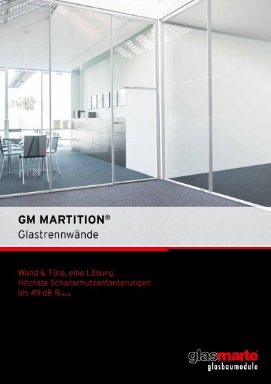 GM MARTITION®
