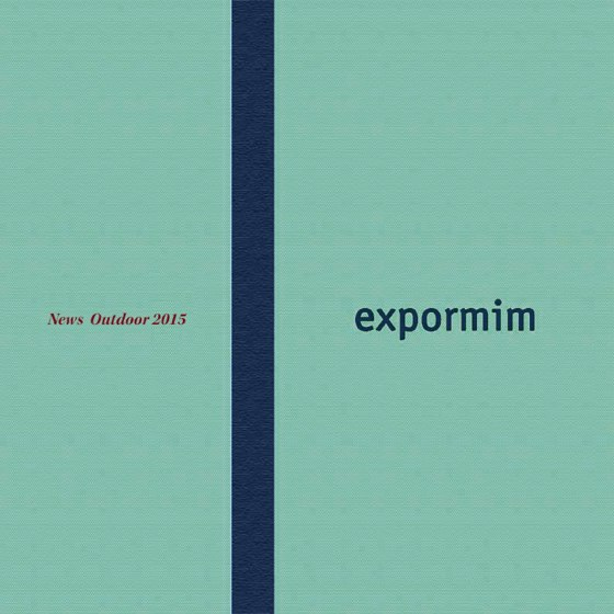 Expormim NEWS Outdoor 2015