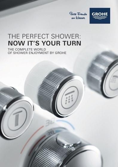 Grohe Shower Brochure