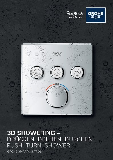 Grohe Smartcontrol Brochure