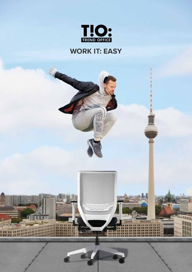 Work it: easy