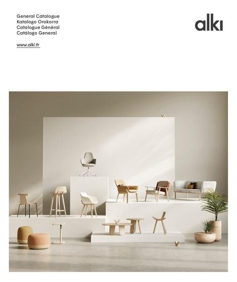 General Catalogue (eu)