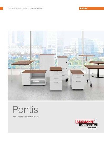 Pontis – Kombispezialisten