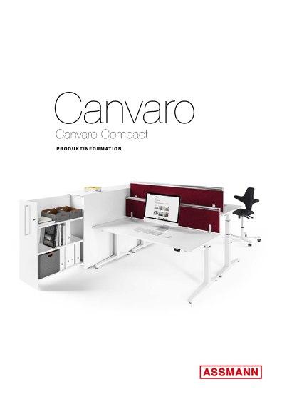 Canvaro