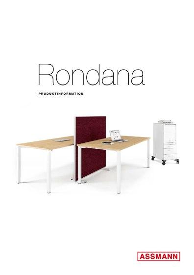 Rondana