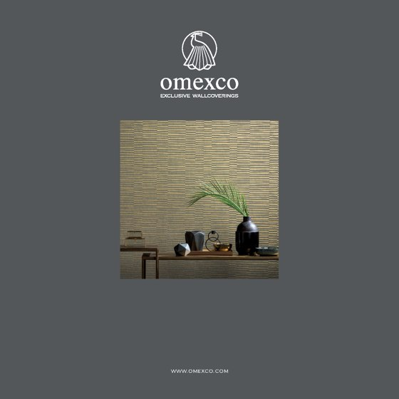 Omexco Catalogue 2019