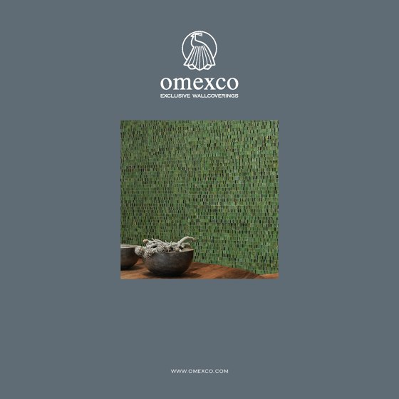 Omexco Catalogue 2016