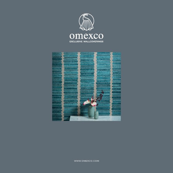 Omexco Catalogue 2017