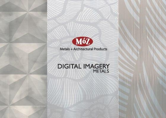 Digital Imagery Metals