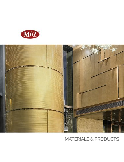 Materials and Products