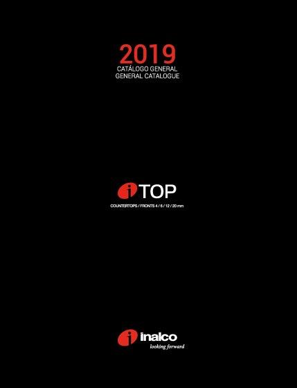 ITOP COUNTERTOPS 2019
