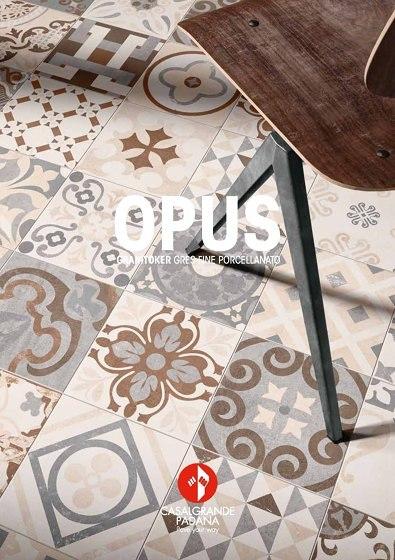 Opus Granitoker