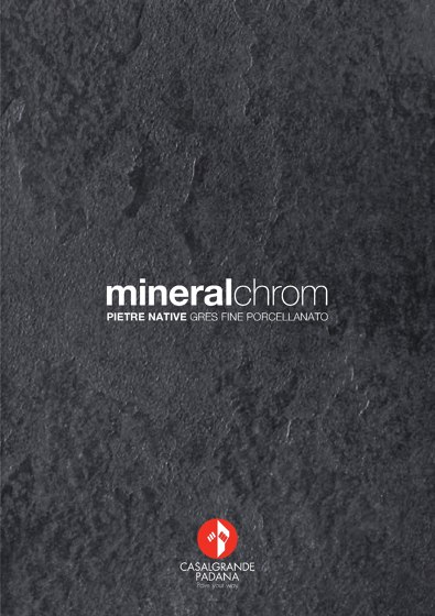 Mineralchrom