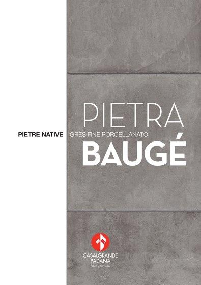 Pietra Baugé
