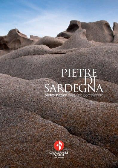 Pietra Di Sardegna