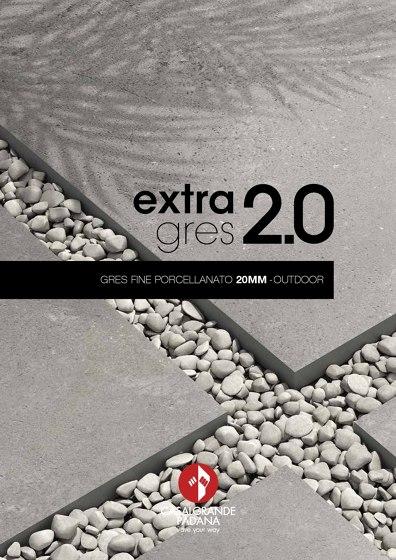Extra Gres 2.0