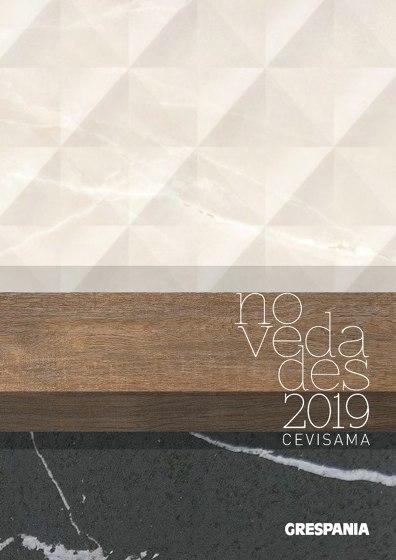 Novedades Cevisama 2019