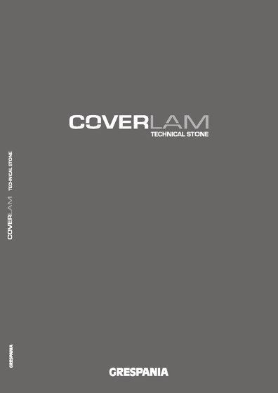Coverlam |Technical Stone