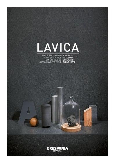 Lavica
