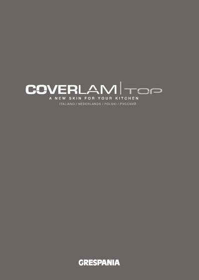 Coverlam Top