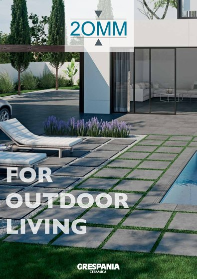 For Outdoor Living