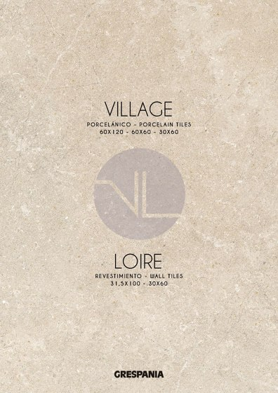 Village - Loire