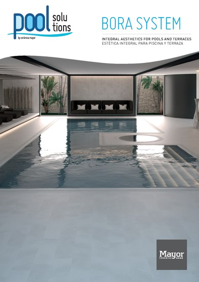 Pool Solutions Bora System