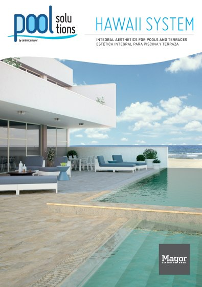 Pool Solutions Hawaii System