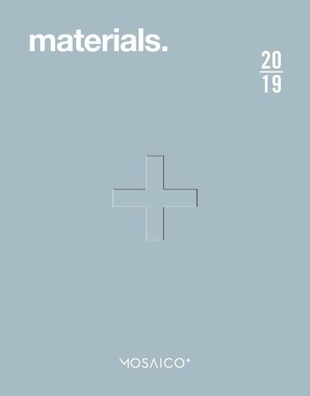 Materials 2019