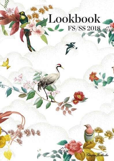 Bedlinen Lookbook FS/SS 2018